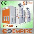 Ep-50 2014 nueva china alibaba proveedor de la pintura de arranque/portátil de camiones de cabina de aerosol/ce de camiones de cabina de pintura