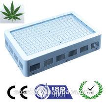 mars ii led grow light 600w(200x3watt) 300w(100x3watt) 360w(120x3watt)