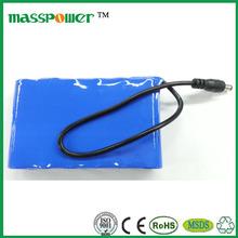 Li-ion 12v 5ah battery pack