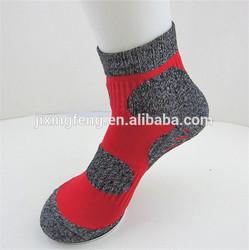 good wholesale custom antifungal and antiodour women socks