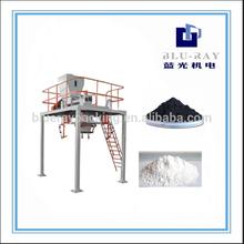 Leading packing machine mannufacturer , ton bags resin powder packing machine