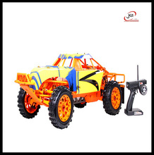 2014 new product 2.4G high speed 1:5 scale cheap adult electric car
