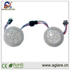 1.8W Small 9 pieces 5050 35mm rgb dmx ip68 led point light