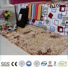 NEW Boyazi 5 star stander 100% cotton bath mat / Chenille mat-QINYI