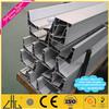 Wow!! aluminium triangular extrusion/powder coating aluminium heatsink profiles for LED/anodized aluminium led profile triangle