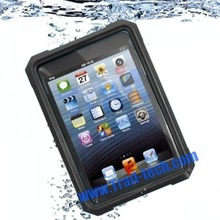 On Sale High Quality iPega Waterproof Diving Case for iPad Mini