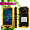 discovery v6 dual sim card dual standby dual core 4.0 inch mobile phone online shop