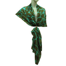 Fashion young girls scarf and shawl wholesale