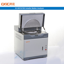 Complete coal quality testing equipment