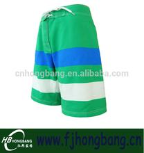 Summer Design New Arrival Stripe Mix Color Pant