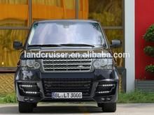 2012 range rover vogue Lumma design body kit.The Lumma body kit for Range Rover Vogue