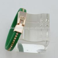 Negative balance ion power bracelet