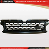 Car Front Grille All Black For Discovery 4 4x4 Off Road Accessories
