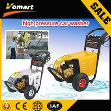 2014 CE high pressure water pump for car wash/Steam car wash machine/electric cleaning equipment