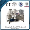 Lub Oil Processing Machine Lub Oil Purification Equpment TYA Series
