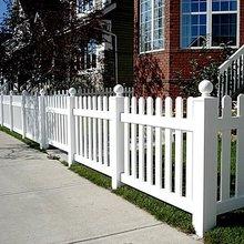 Hot Sale Plastic Garden Fencing