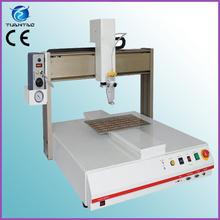 Easy operation AB hot melt glue dispenser