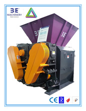 High efficient Plastic Film Shredder/Woven bag shredder for sale