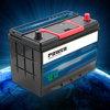 rechargeable 95D31L 80ah 12V NX120-7 Japan Standard SMF Auto Battery factory
