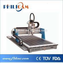 Discounted price Jinan Lifan desktop cnc router 6090 wood, acrylic, PVC, plexiglass, copper, alunimum