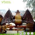 Hot vendre animatroniques dragon, pour l'amusement