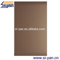 coffee glaze maple kitchen cabinets doors