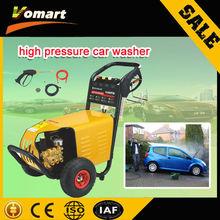 220V 3KW automatic high pressure car washing machine/car washer/steam cleaner cars