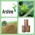 100% natural extracto de la planta de tribulus terrestris saponinas 20-98%, tribulus terrestris extracto en polvo, extracto de tribulus terrestris