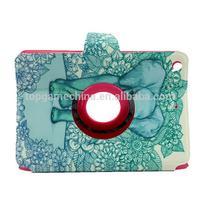 Folio leather case for iPad Mini 7.9 inch tablet case