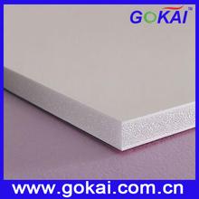 POLYVINYL CHLORIDE /PVC Foam board / depron foam sheet