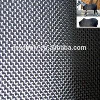 waterproofing material PU coated horse blanket fabric