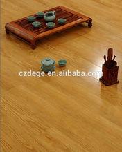 E1 AC4 best price waterproof import export laminate flooring