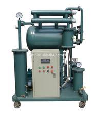 High Vacuum Used Insulating Oil Purifier Equipment(ZJB Single-Series)