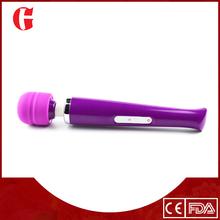 2014 hot selling AV vibrator massager Women Sex Products/Vibrator For Gays