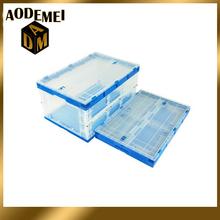 plastic display electronic box food