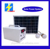 10W Mini home solar power system polysilicon solar panel
