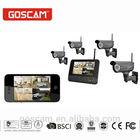 """7"""" LCD monitor digital camera new product"""