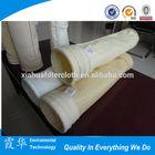 high temperature 100% pps vacuum cleaner filter bag