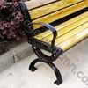 Cast Iron Bench Frame, Bench Legs, Outdoor Park Bench Legs