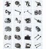 Motorcycle Pocket Bike 49cc Parts