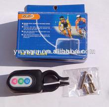 Excellent Security Alarm Security Bicycle Steal Lock Bike Bicycle alarm