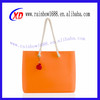 durable beach bag silicone/ large content beach bag silicone/ beach bag silicone