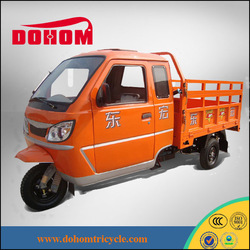 3 wheel motorcycle with roof, enclosed 3 wheel motorcycle