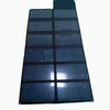 120W High Efficient Folding Solar Charger Bag for Laptop/Car Battery/18V input devices