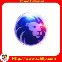 Promotion led kid gift wholesale Germany birthday gift dancing bear party