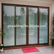 Powder Coated Aluminum Glass Sliding Door Handle and Lock Price