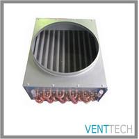 2014 High quality Industrial vacuum tube auto ac conditioning function air conditioner evaporator
