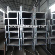 standard structure JIS H beam steel ss400
