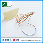 Hospital Medical Equipment Disposable Catgut Surgical Sutures Supplier