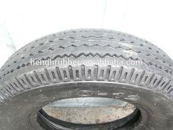 RIB/LUG TBB light truck trailer bias nylon tyre 5.00-12